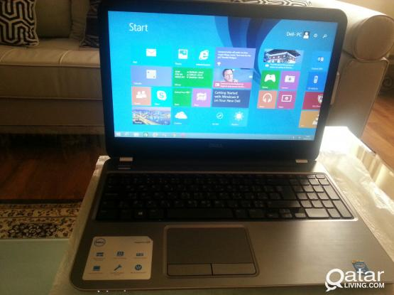 DELL INSPIRON 15R FOR SALE (500GB, i5, 2GB Dedicated graphics, Windows 8)