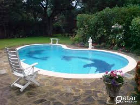 Swimming coach   مدرب سباحة