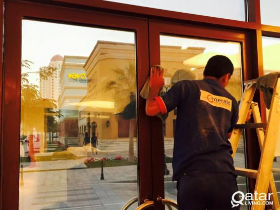 Cleaning Service Qatar Call 44352768
