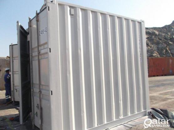10FT Offshore Container for sale