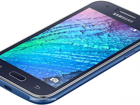 SAMSUNG Galaxy J1 4G - Dual SIM
