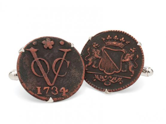 289 Years Old Rear Coins