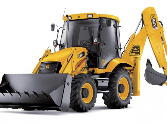 JCB FOR RENT year 2017