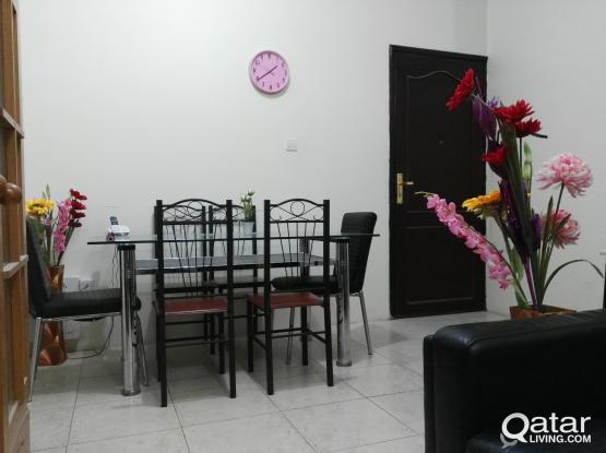 2 Rooms available (for Filipino Only.Open also for Bed Spacer) in Madinath Khalifa South
