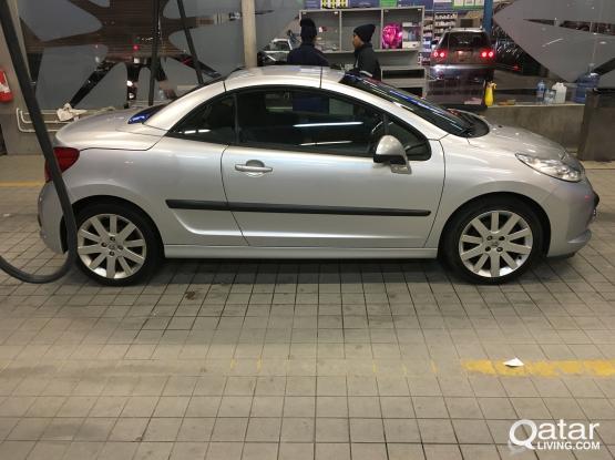 Peugeot 301 2009