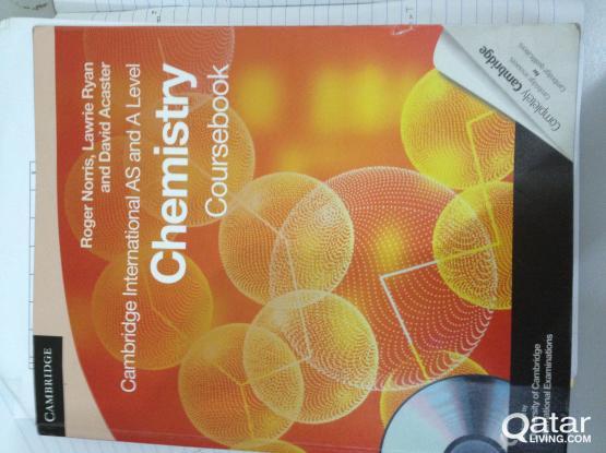 Chemistry/Science Tutor