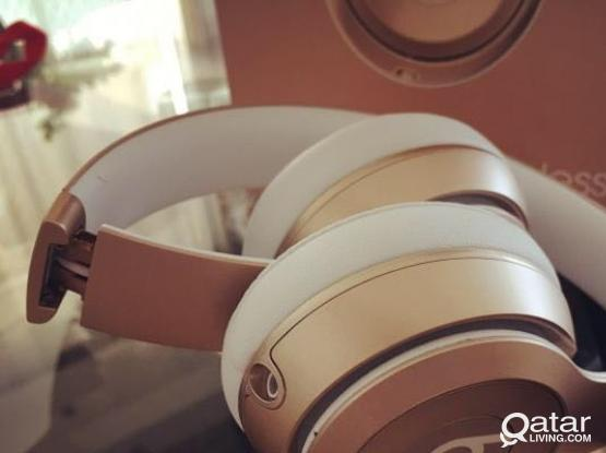 Beats Solo2 Wireless Limited Edition