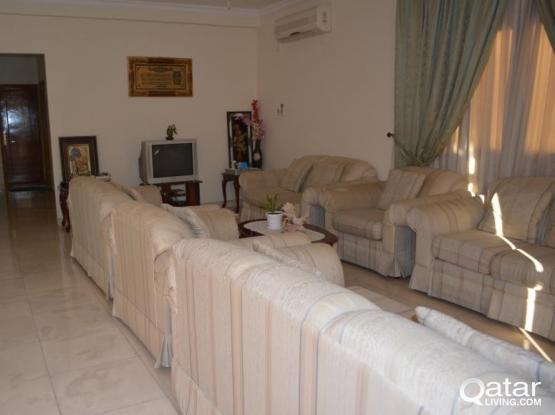 Family Room in Flat Najma   Qatar Living
