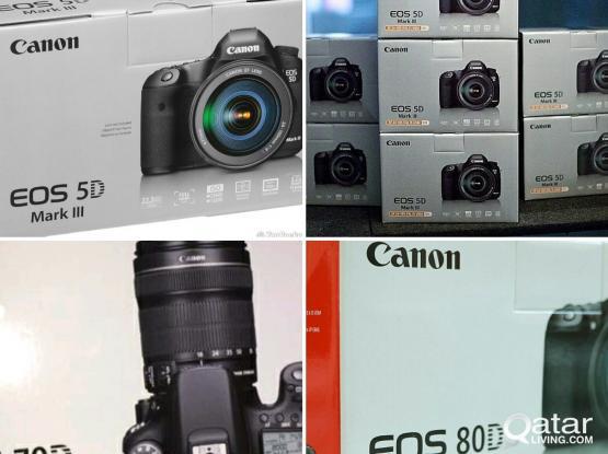 Brand New Canon Nikon camera for sale