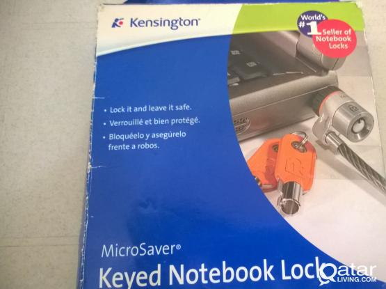 keyednotebook/projector/screen LOCK-NEW
