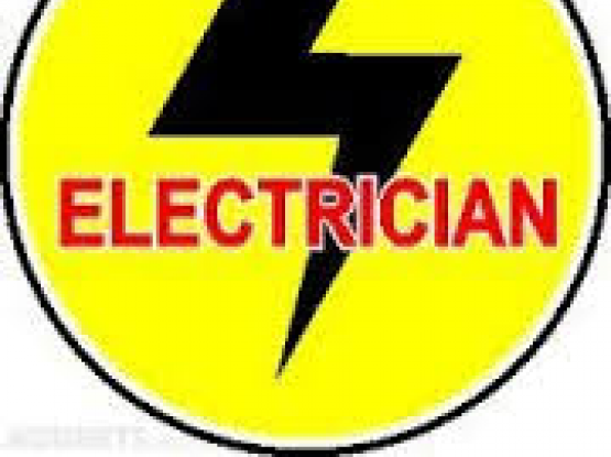 Electricians Available
