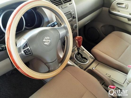 Suzuki Grand Vitara- 2011 for sale