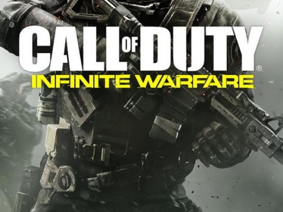 Infinite Warfare PC.