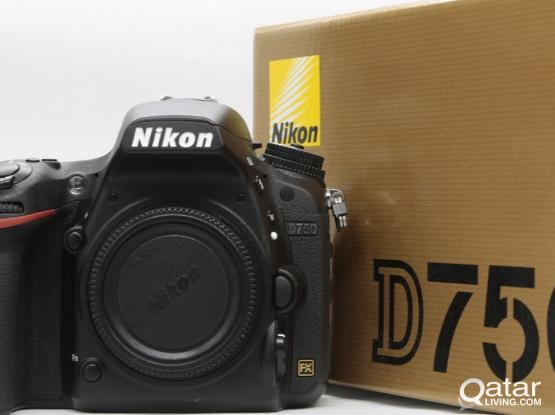 Canon .Nikon Camera & Lenses selling