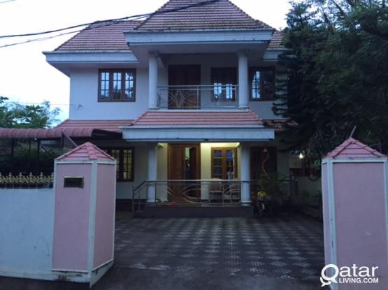 House for sale at Thrissur town,kerala