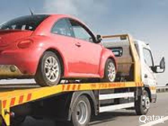 24/7 Breakdown Service in Qatar Call 30031241