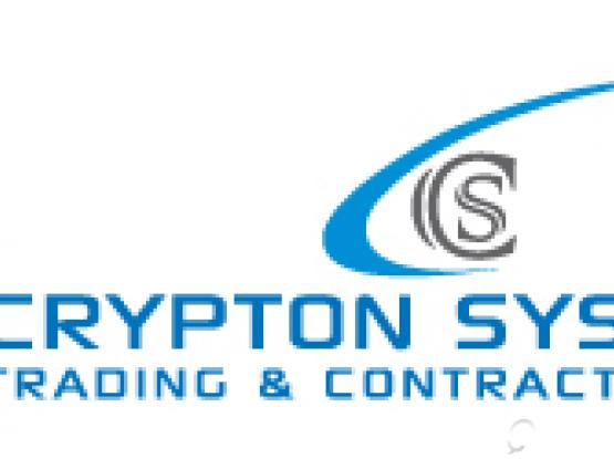 CRYPTON SYSTEMS - MOI & CIVIL DEFENCE APPROVED CONTRACTORS FOR CCTV & FIRE