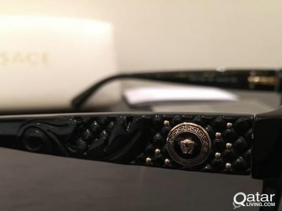Brand new Versace glasses frames