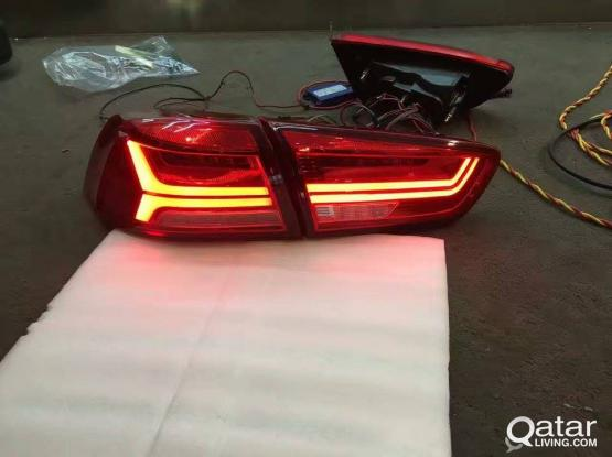 New 2017 Style Lancer EX Rear Lights