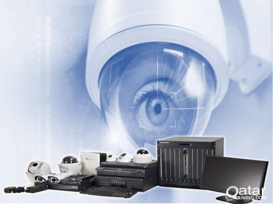 CCTV /Access Control/ Time Attendence /DataStructuring