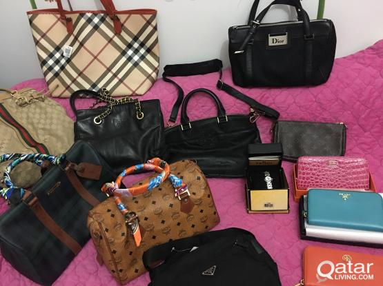 AUTHENTIC PRELOVED BAGS AND ACCESSORIES