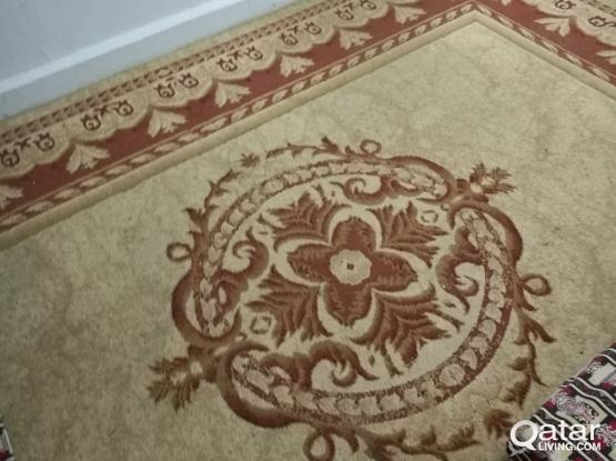 Carpets for sale for any good price
