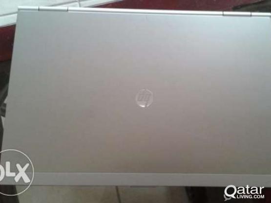 HP core i5 Laptop Elitebook 8470p very clean used Laptop