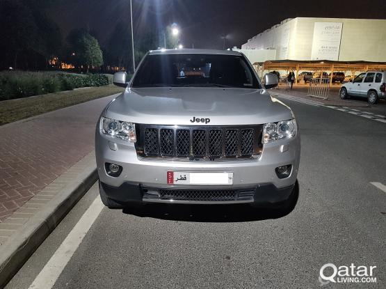 Jeep Grand Cherokee 2012- HEMI V8 5.7L