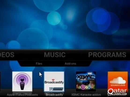 Android TV Box 4K | Qatar Living