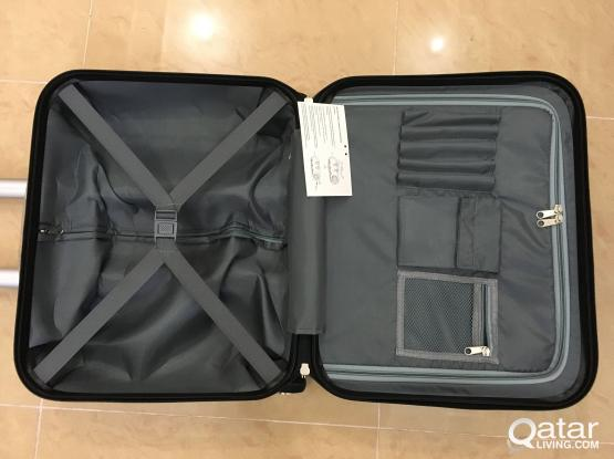 Carry-on Luggage QR250 20% OFF