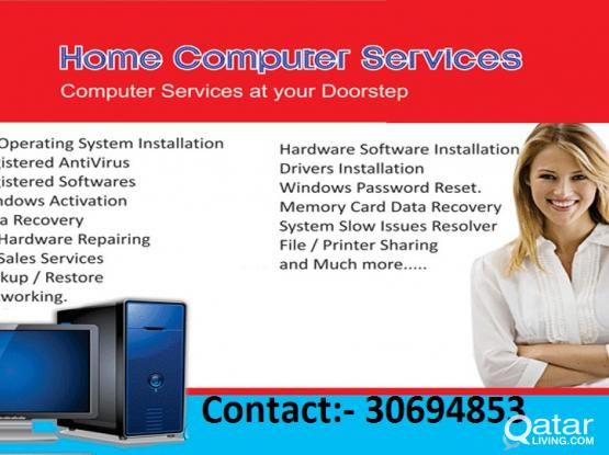 IT Support Services@30694853