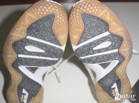 quality design dc832 e25ec Information. Nike Lebron 9 Elite