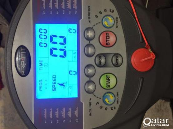 treadmill+ mat sport