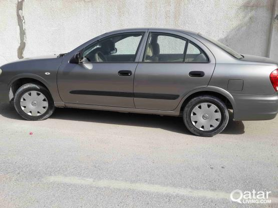 Nissan Sunny Japan 27000 Km Only 2011 For Urgent Sale Qatar Living