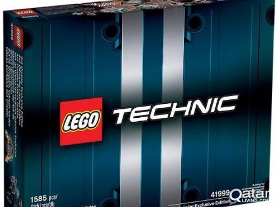 LEGO Technic 41999