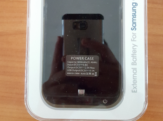 cover charger note 5
