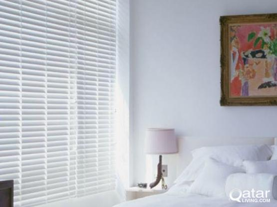 JASSCO BLINDS SUPPLY INSTALLATION.MOB;-+97455096276,66571359