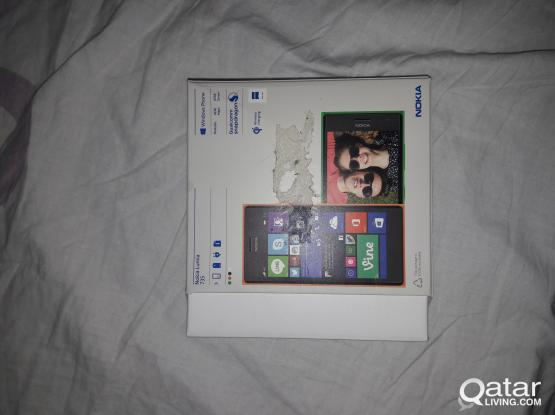 lumia 735 windows 10