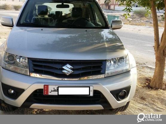 suzuki grand vitara  for rent 2500 monthly