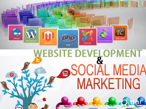 WEB DESIGNER/GRAPHICS DESIGNER/SOCIAL MEDIA SPECIALIST