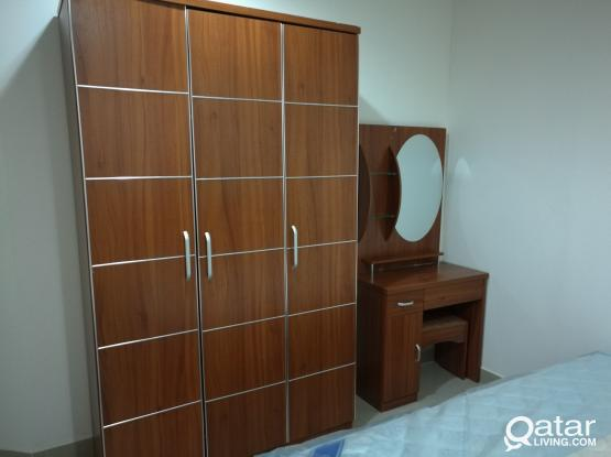 Al hilal appartment 1 BHK available from 1 June