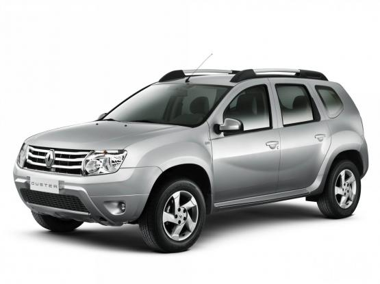 Renault Duster  monthly  rate 65 QRS per day