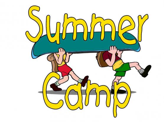 SUMMER CAMP FOR KIDS(-4-15)