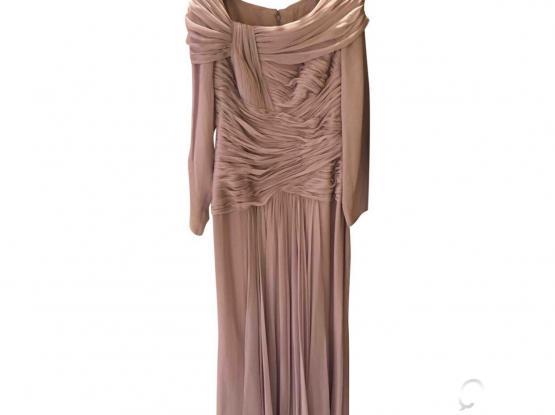 Authentic Zuhair murad haute couture evening dress