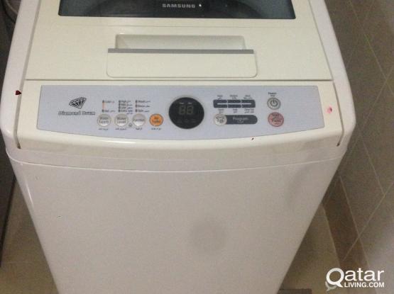 samsung diamond drum washing machine wa 80v3 qatar living rh qatarliving com