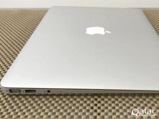MacBook Air 11 Core i5 128GB MS Office 2016