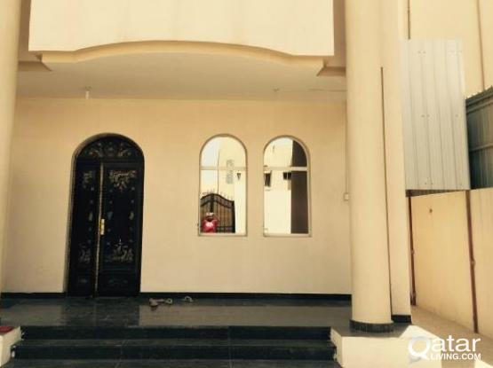 family accommodation available in ain Khalid