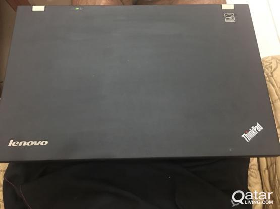 Lenovo Thinkpad T530 i5 6GB RAM 500GB