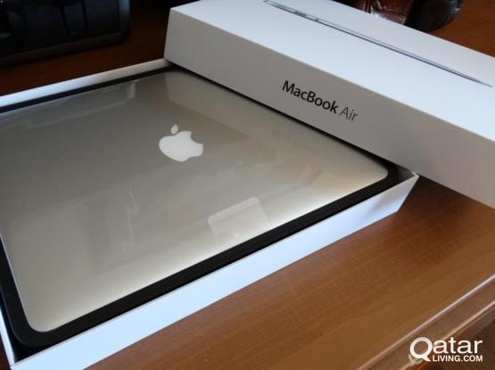 MacBook Air 13 inch full set