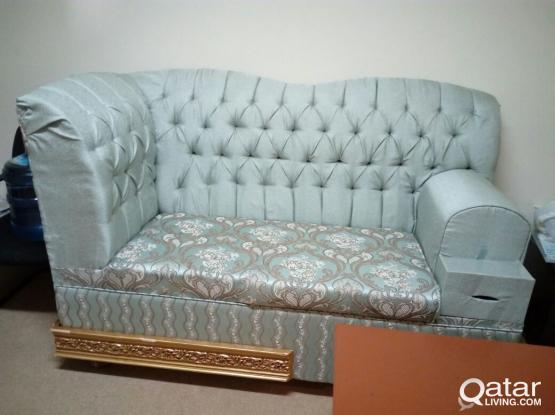 Sofa & other Furnitures